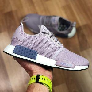 NEW Adidas Originals NMD_R1 (BD8012) Womens shoes